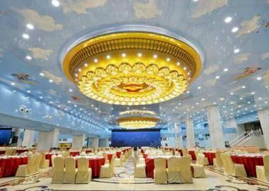 国际宴会厅A区