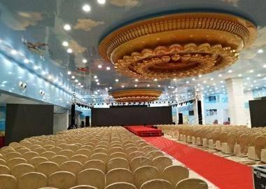 国际宴会厅E区