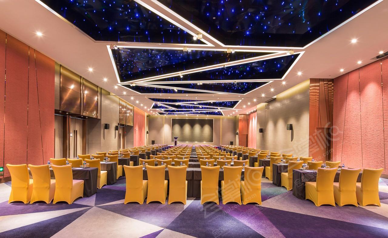 宝龙宴会厅