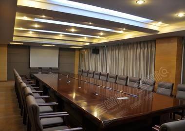 15F2号会议室