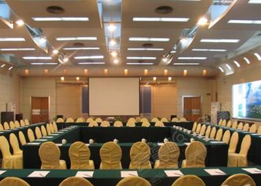 宴会会议室