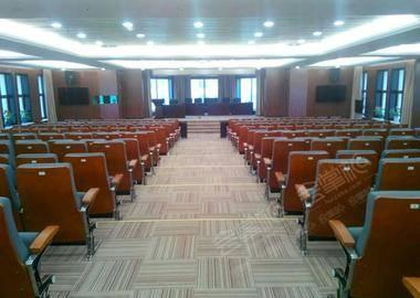 多媒体会议厅