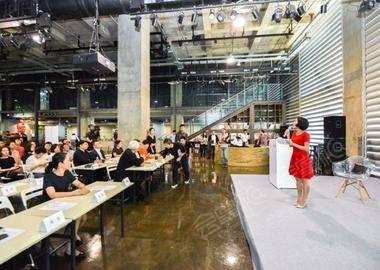 歌华DSC创意设计服务中心