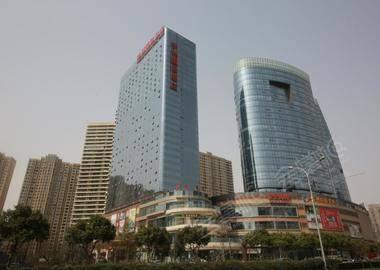 成都宇洲国际酒店