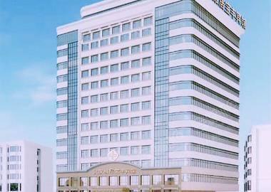 武汉宝丰宾馆