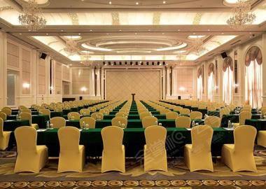 凤凰国际会议厅