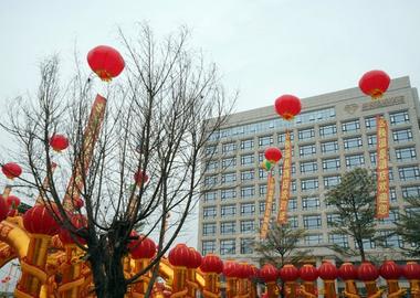 漳州多棱温泉酒店