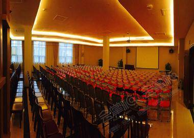 大會議室1號