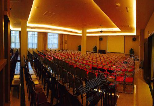 大会议室1号