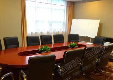 小会议室2号