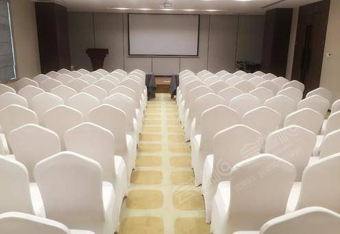 中型会议厅