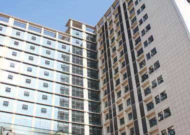 华中师范大学管理教育综合楼(华大教育培训中心)