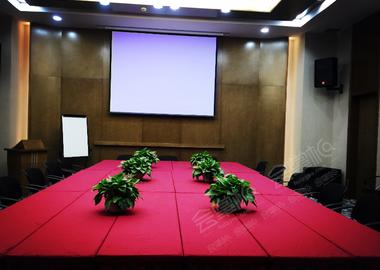 恒丰厅会议室