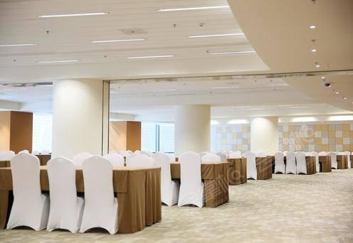 600平会议室(2个)