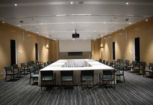 210平会议室(2个)