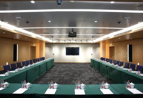 160平会议室(2个)