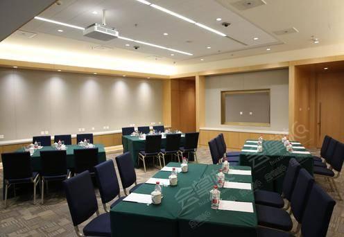 90平会议室(18个))