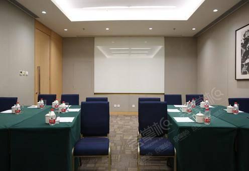 50平会议室(16个)