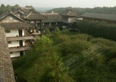 成都锦绣城生态会议培训中心
