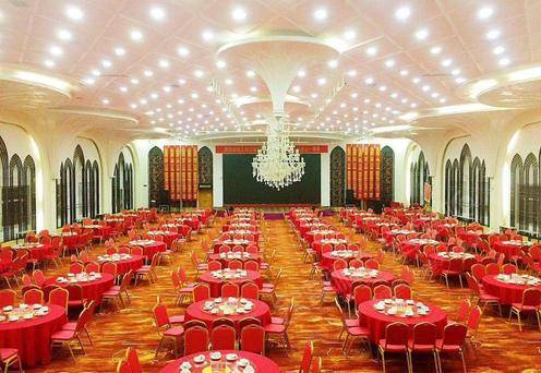 婚礼会议中心