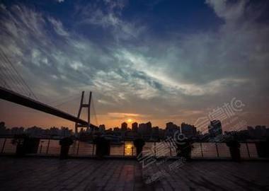 上海陆家嘴滨江22号