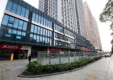 长沙新长海国际会议中心