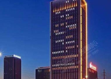 山东铂尔国际酒店
