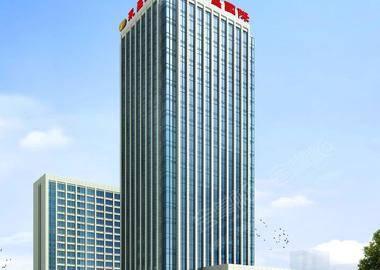 西安永昌宾馆