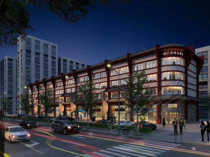 长沙新怡园酒店