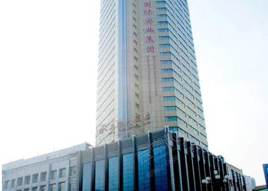 乌鲁木齐兵团大饭店