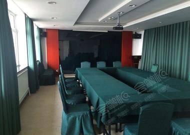 A座小会议室
