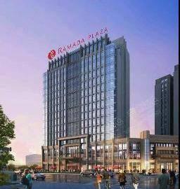 长沙滨海华美达酒店
