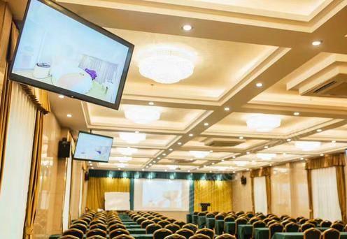 明珠大会议室