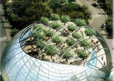 珠江城大廈會議中心