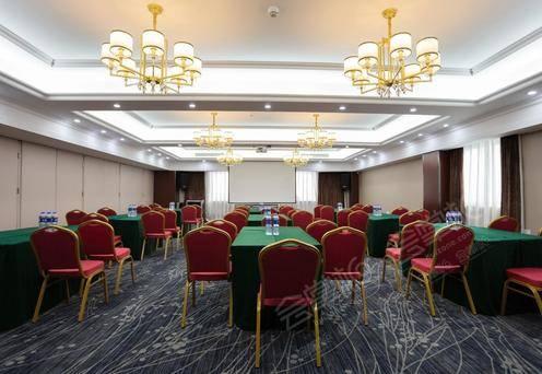 120平会议室