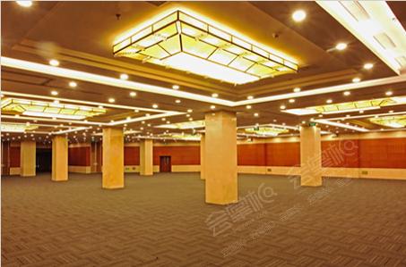 第四会议厅