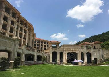 东阳龙景雷迪森庄园酒店