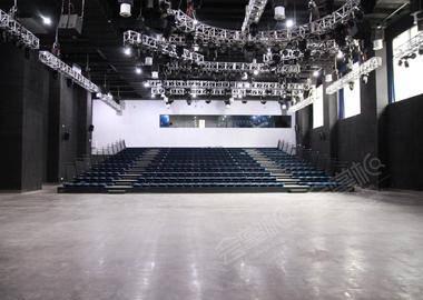 TMG LIVE厅