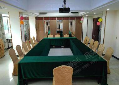 锦顺2号会议厅