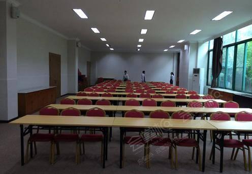 啡凡会议室
