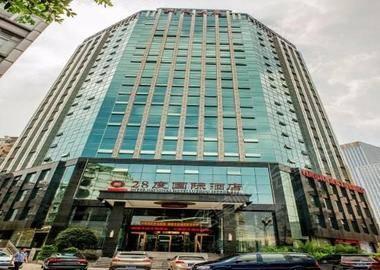 瀘州28度國際酒店