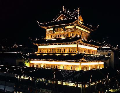 上海海上梨园