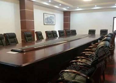 董事会议厅