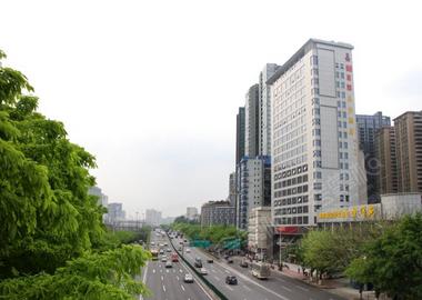 廣州金萬麗商務酒店