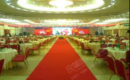 黄河渔村宴会厅