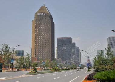 桐庐港汇国际大酒店