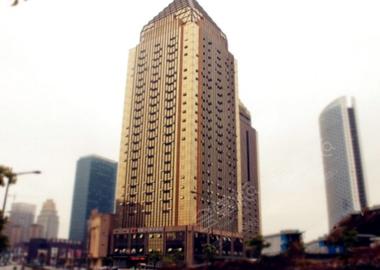桐庐萧商酒店