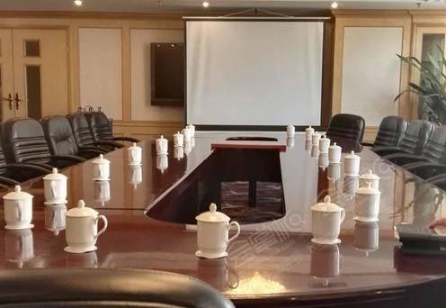 贵宾楼12楼1号会议室