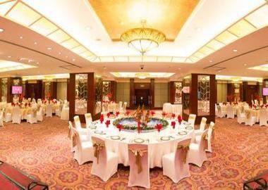华庭宴会厅