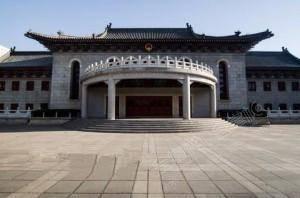 云南胜利堂文化艺术中心